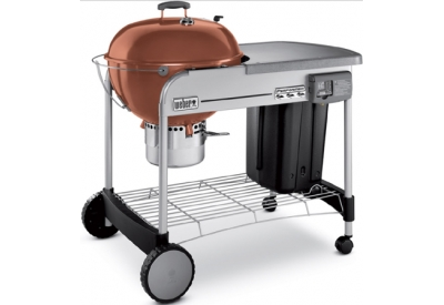 Weber - 1482001 - Charcoal Grills & Smokers