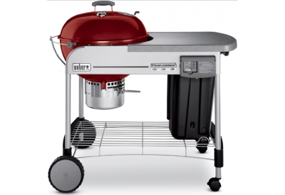 Weber - 1483001 - Charcoal Grills & Smokers