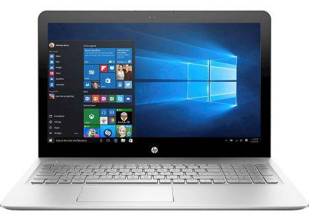 HP Envy Natural Silver Laptop Computer - 15-AS120NR
