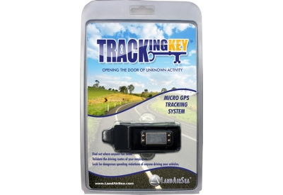 LandAirSea - 1505 - GPS Navigation Accessories