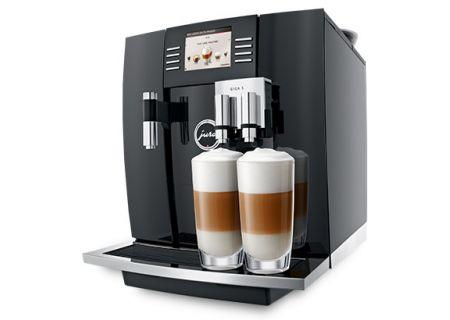 Jura-Capresso Black Giga 5 Coffee Center - 15066