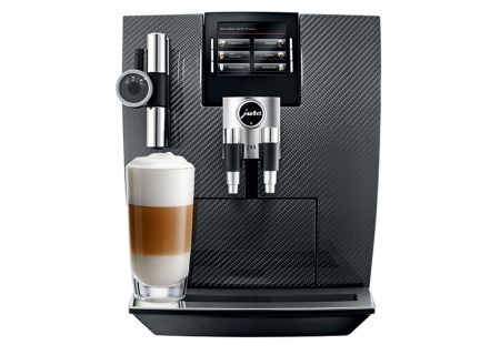 Jura-Capresso J95 Carbon Automatic Coffee Center - 15076