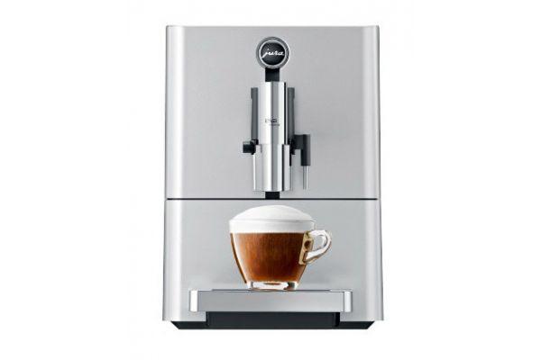 Jura ENA Micro 90 Silver Espresso Machine - 15116