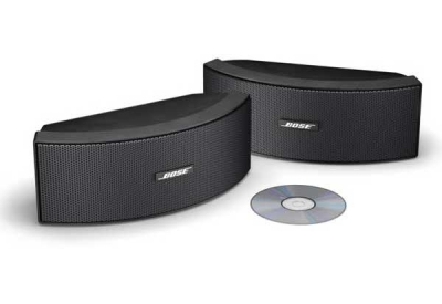 Bose - 34103 - Outdoor Speakers