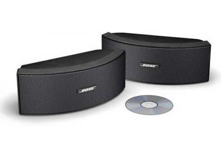 Bose 151 SE Enviromental Pair Speakers - 34103