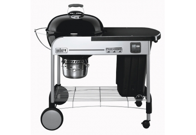 Weber - 15401001 - Charcoal Grills & Smokers