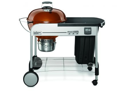 Weber - 15402001 - Charcoal Grills & Smokers