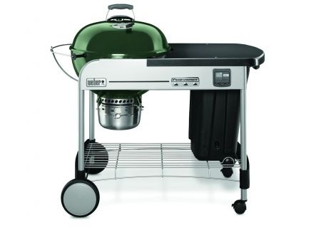 Weber - 15407001 - Charcoal Grills & Smokers