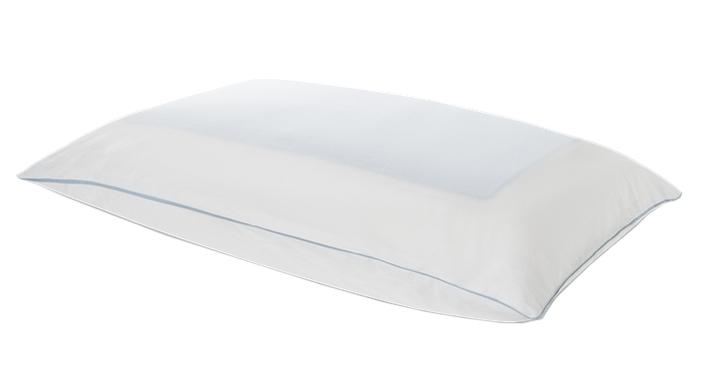tempur pedic tempur cloud breeze pillow 15440325. Black Bedroom Furniture Sets. Home Design Ideas