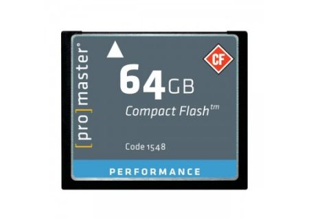 ProMaster - PRO1548 - Memory Cards
