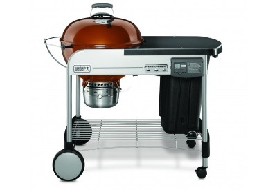 Weber - 15502001 - Charcoal Grills & Smokers