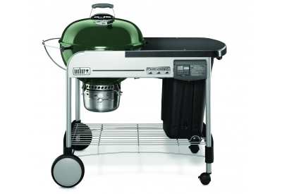 Weber - 15507001 - Charcoal Grills & Smokers