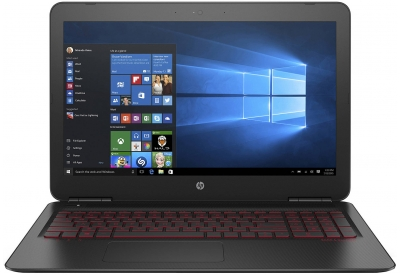 HP - 15-AX210NR - Gaming PC's