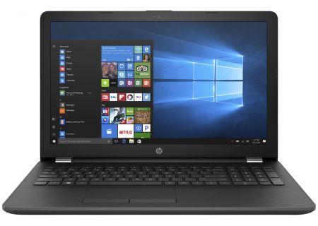 HP Smoke Gray Notebook Computer - 15-BS071NR