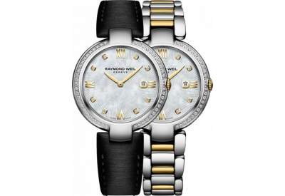 Raymond Weil - 1600-SPS-00995 - Womens Watches