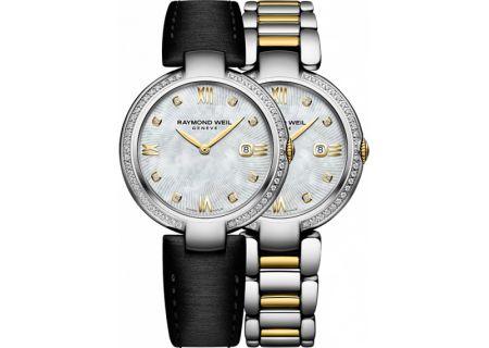 Raymond Weil - 1600-SPS-00995 - Womens Watches