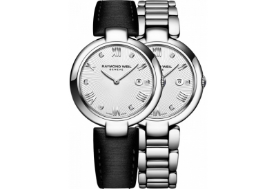 Raymond Weil - 1600-ST-00618 - Womens Watches