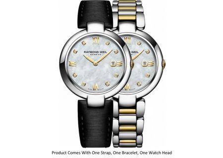 Raymond Weil - 1600STP00995 - Womens Watches