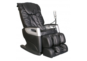 Cozzia - 16018BLK - Massage Chairs & Recliners