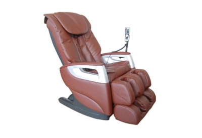 Cozzia - 16018BRN - Massage Chairs & Recliners