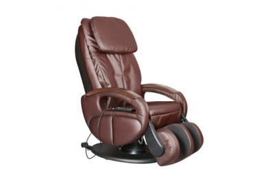 Cozzia - 16019BRN - Massage Chairs & Recliners