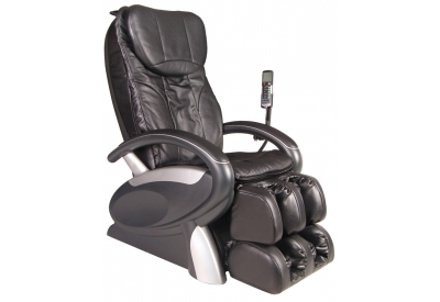 Cozzia - 16020BK - Massage Chairs & Recliners