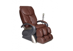 Cozzia - 16020BRN - Massage Chairs & Recliners