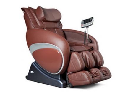 Cozzia - 16027BRN - Massage Chairs