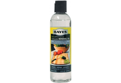 Bayes - 160 - Household Cleaners