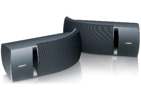 Bose - 27027 - Bookshelf Speakers