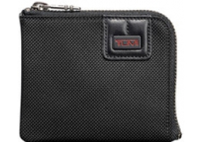 Tumi - 16557 BLACK - Men's Wallets