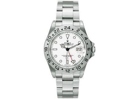 Rolex - 16570 - Rolex Men's