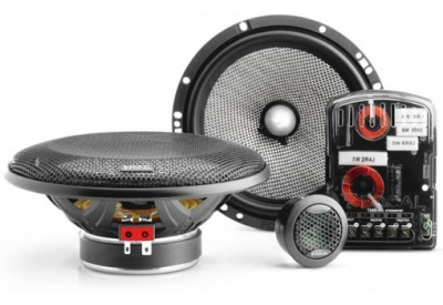 Focal - 165 AS - 6 1/2 Inch Car Speakers