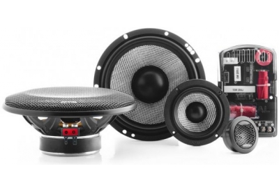 Focal - 165 AS 3 - 6 1/2 Inch Car Speakers