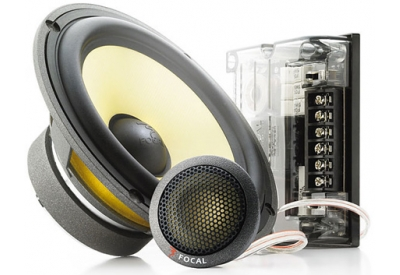 Focal - 165 KR - 6 1/2 Inch Car Speakers