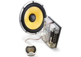Focal - 165KRXS - 6 1/2 Inch Car Speakers