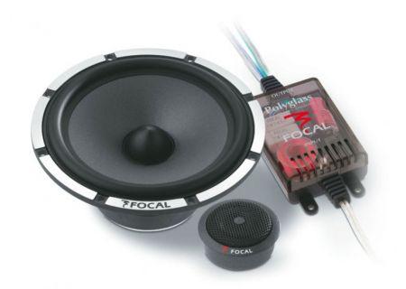 Focal - 165V15 - 6 1/2 Inch Car Speakers