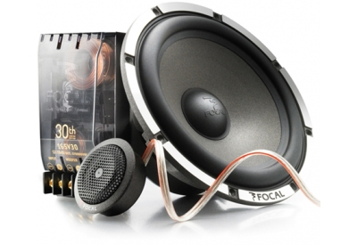 Focal - 165V30 - 6 1/2 Inch Car Speakers
