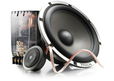Focal - 165V30 - 6 1/2 Inch Car Speakers