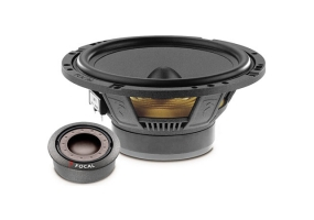 Focal - 165VB - 6 1/2 Inch Car Speakers