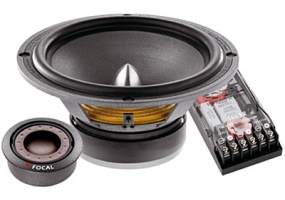 Focal - 165VR - 6 1/2 Inch Car Speakers