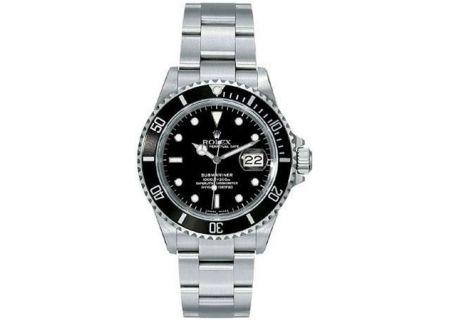 Rolex - 16610R - Rolex Men's