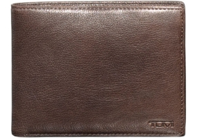 Tumi - 16635 BROWN - Men's Wallets
