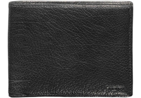 Tumi - 16635 BLACK - Men's Wallets