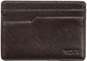 Tumi - 16651 BROWN - Men's Wallets