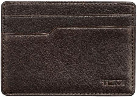 Tumi - 16651 BROWN - Mens Wallets