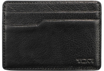 Tumi - 16651 BLACK - Mens Wallets