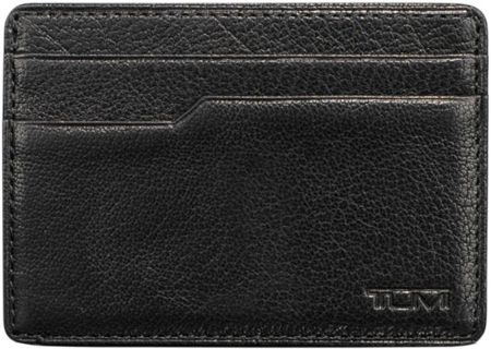 Tumi - 16651 BLACK - Mens Wallets
