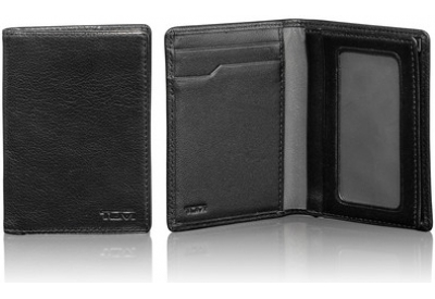Tumi - 16656 BLACK - Mens Wallets