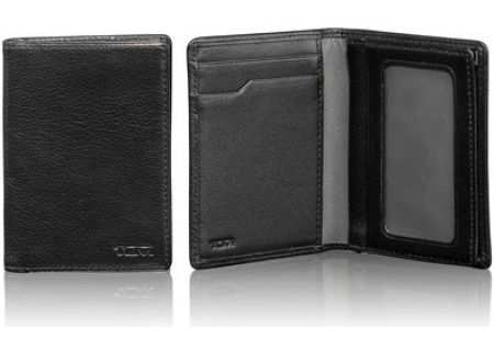 Tumi - 16656 BLACK - Mens Wallets